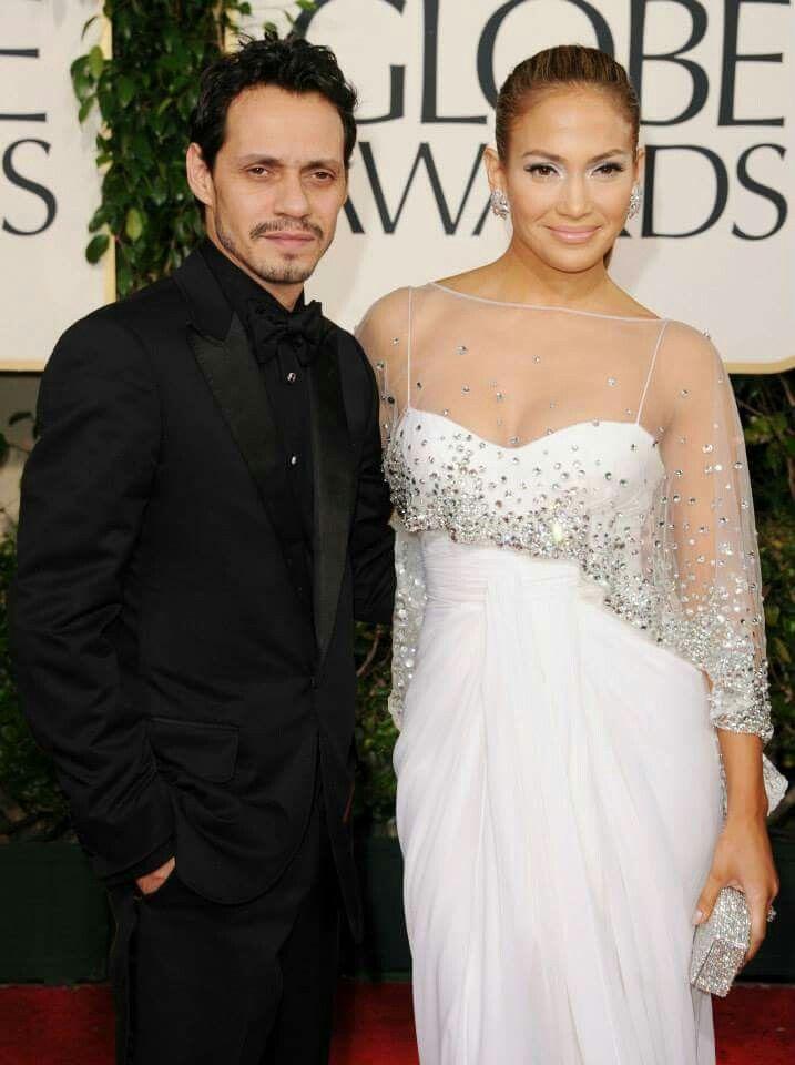 Marc Anthony Jennifer Lopez Bolero De Noiva Vestidos De Cerimonia Vestido De Casamento