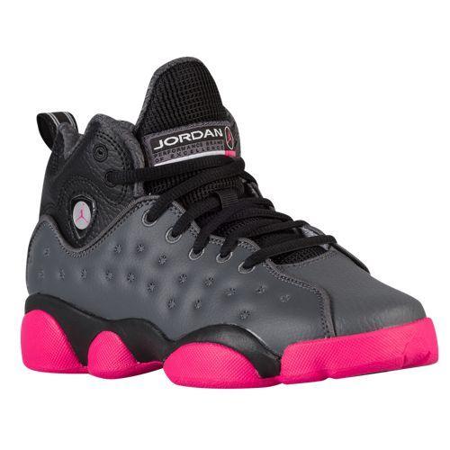 01de219d2e45d6 Jordan Jumpman Team II - Girls  Grade School