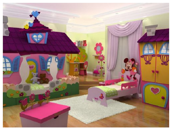 minnie mouse bedroom ideas minnie mouse bedroom ideas | bedroom ...