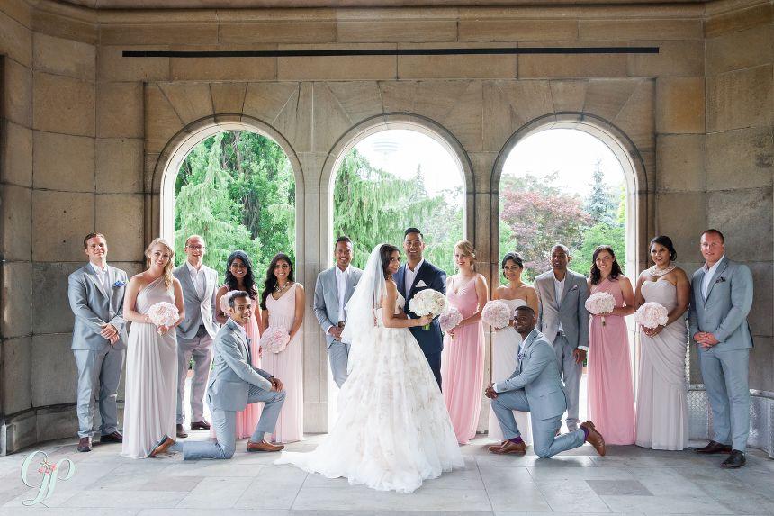 Niagara Falls Wedding Photographer Gemini Photography Blog