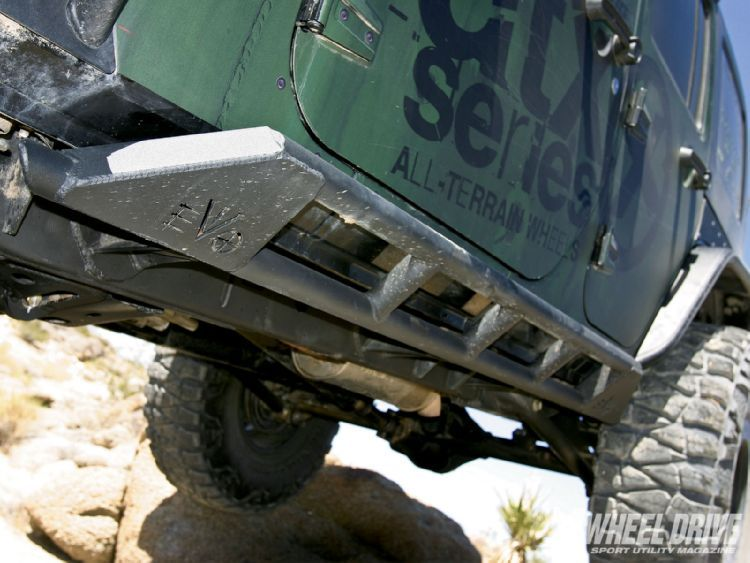 Off Road Evolution Rock Sliders Yes The Best Thank You Very Much 2010 Jeep Wrangler Rock Sliders Jeep
