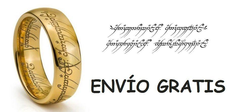 El Señor de los Anillos ESDLA - The Lord of the Rings LOTR - El ...