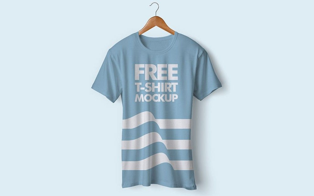 Download Hanging T Shirt Mockup Tshirt Mockup Shirt Mockup Shirt Template