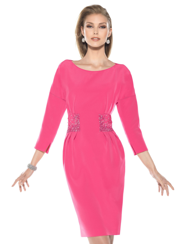 Vestido de Madrina de Teresa Ripoll (3484), colección atelier, medio ...