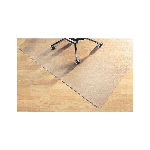 Photo of Bodenschutzmatte 120×90 cm, rechteckig, für Hartboden »Premium«