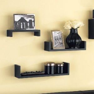 Shelve Ideas Wall Shelves Glass Wall Shelves Wall Shelf Decor