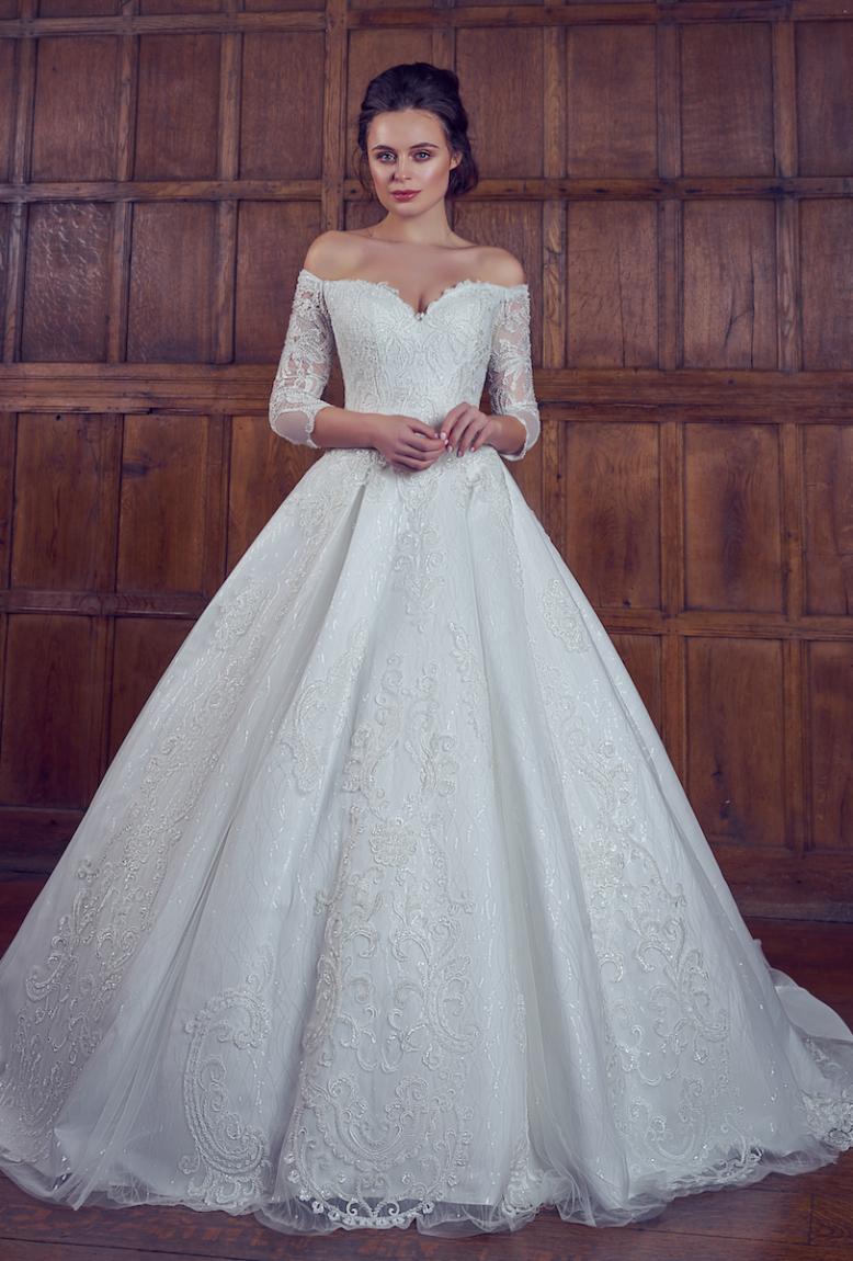 Wedding Dresses The Bridal Mill Southampton Hampshire