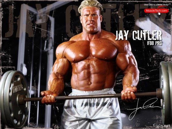 Jay Cutler Bodybuilding Homme Hd Wallpaper Wallpapers Jay Cutler
