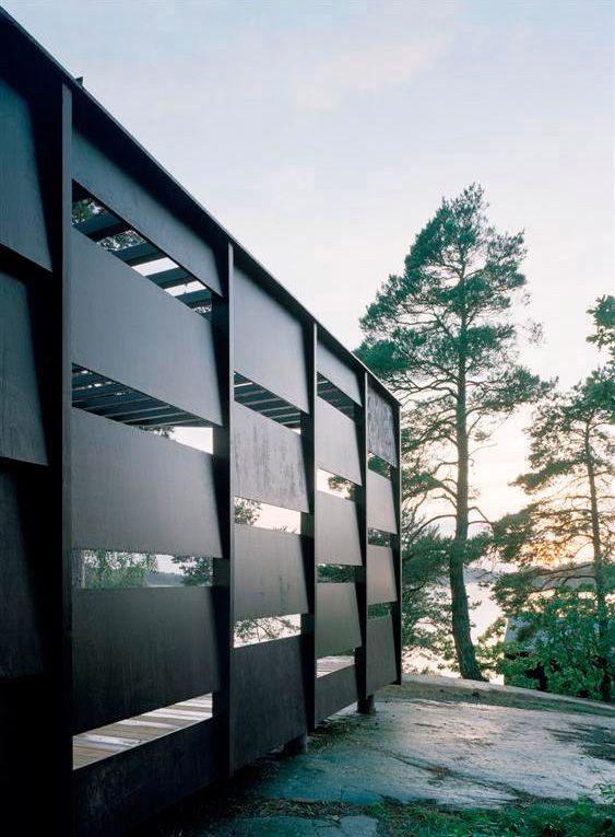 Modern Scandinavian Homes modern swedish homes – scandinavian summer cottage design