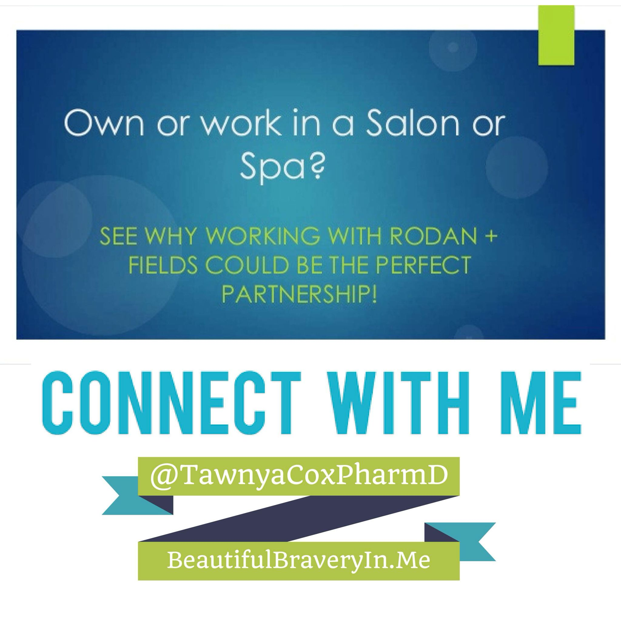 Details: https://www.facebook.com/beautifulbraverywithrodanandfields/  Contact: @TawnyaCoxPharmD #beautifulbraveryin.me