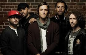 Incubus ! The band not the seductive demon. They're pretty good