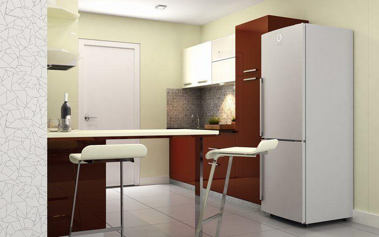 Heron Modern Parallel Kitchen A kitchen that can make a cook out - reddy k chen sindelfingen