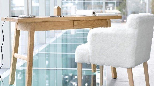Bureau style scandinave ampm bureau bureau
