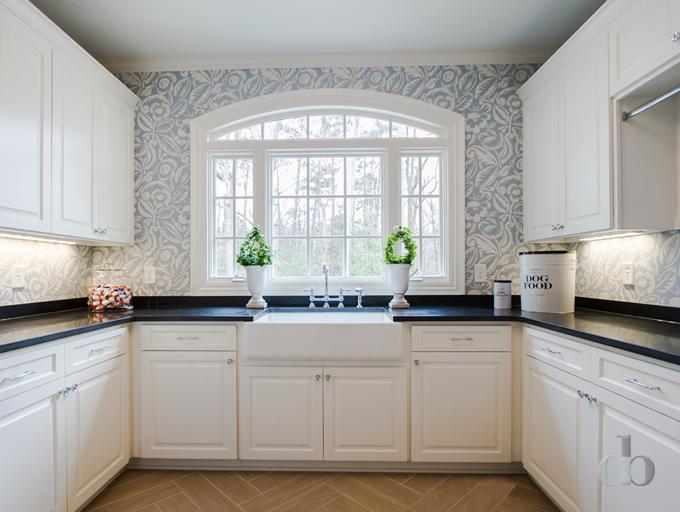 In Good Taste: Jessica Bradley Interior Design