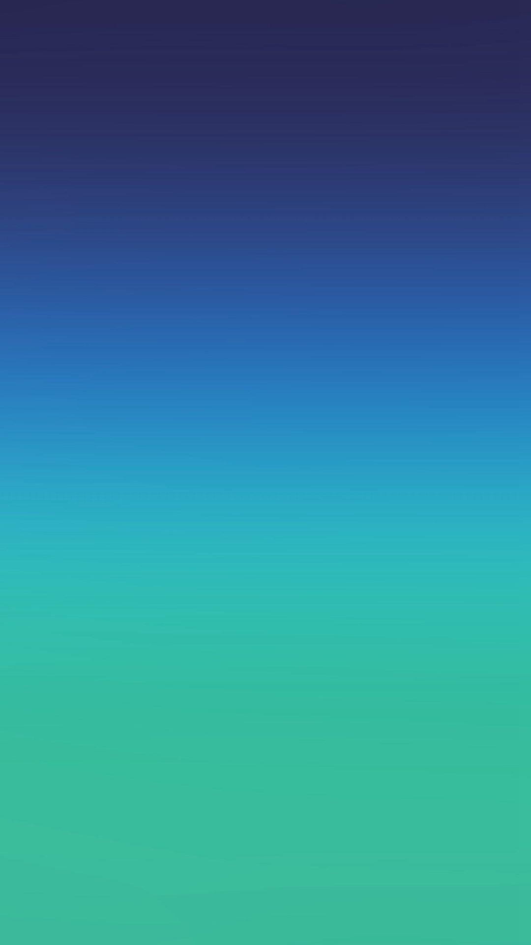 Nintendo Green Blue Gradation Blur Iphone 6 Wallpaper