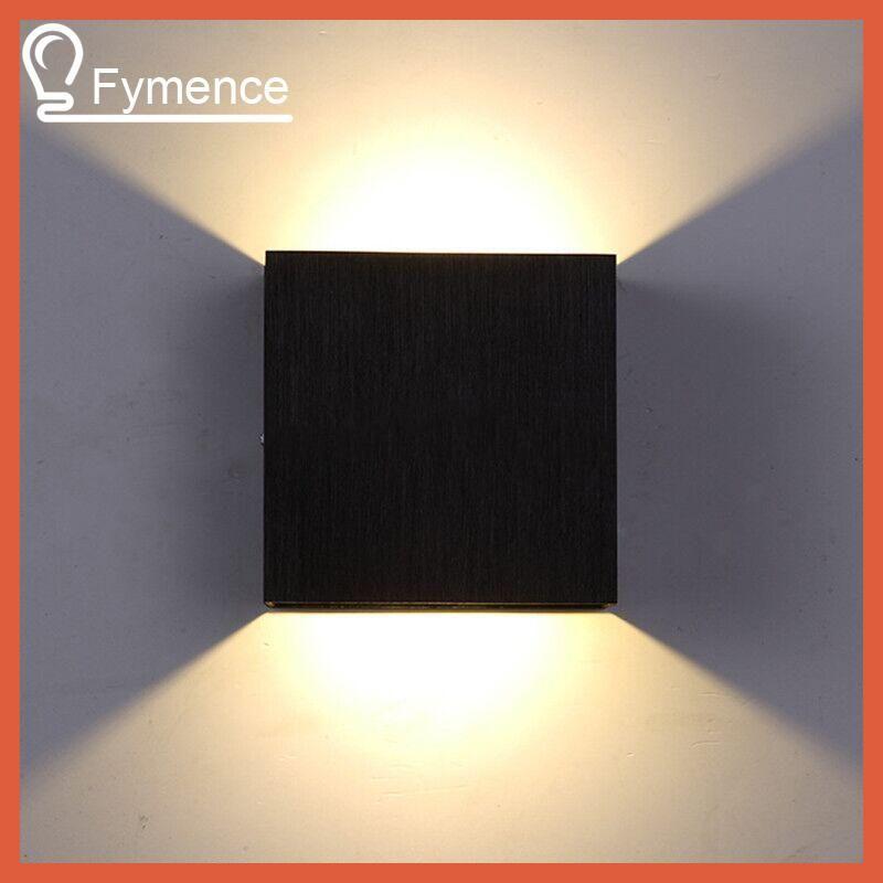 3w led wall lamp 10cm10cm5cm luminaire apliques pared lamparas de 3w led wall lamp 10cm10cm5cm luminaire apliques pared lamparas de pared aloadofball Choice Image
