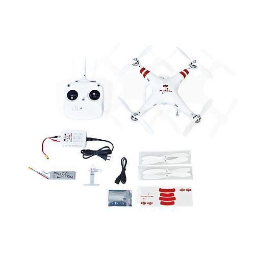Sale Preis: CamOneTec - DJI Phantom 1 (P1) Quadrokopter RTF-Kit 2,4GHz mit Naza-M ( DJB100). Gutscheine & Coole Geschenke für Frauen, Männer und Freunde. Kaufen bei http://coolegeschenkideen.de/camonetec-dji-phantom-1-p1-quadrokopter-rtf-kit-24ghz-mit-naza-m-djb100