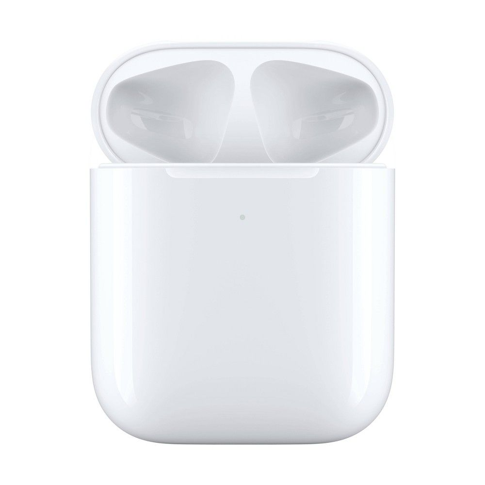 Sunisery Refurbished For Airpods 2nd Generation With Wireless Charging Case Used Walmart Com In 2021 Wireless Headphones Headphones Earbuds