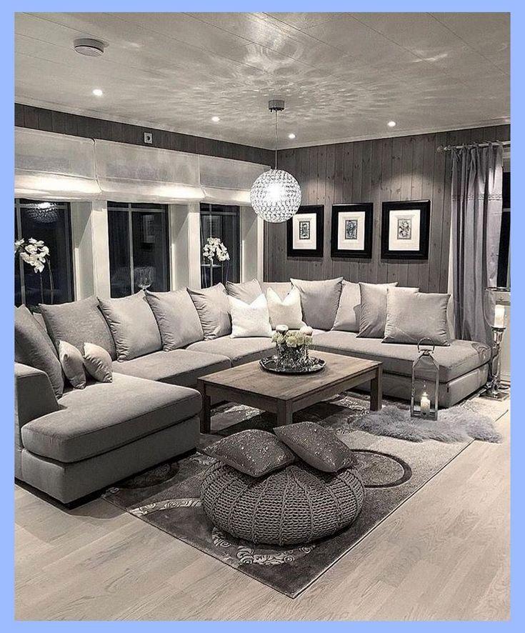 30+ Trend Living Room modern 2018 in 2020 Living room