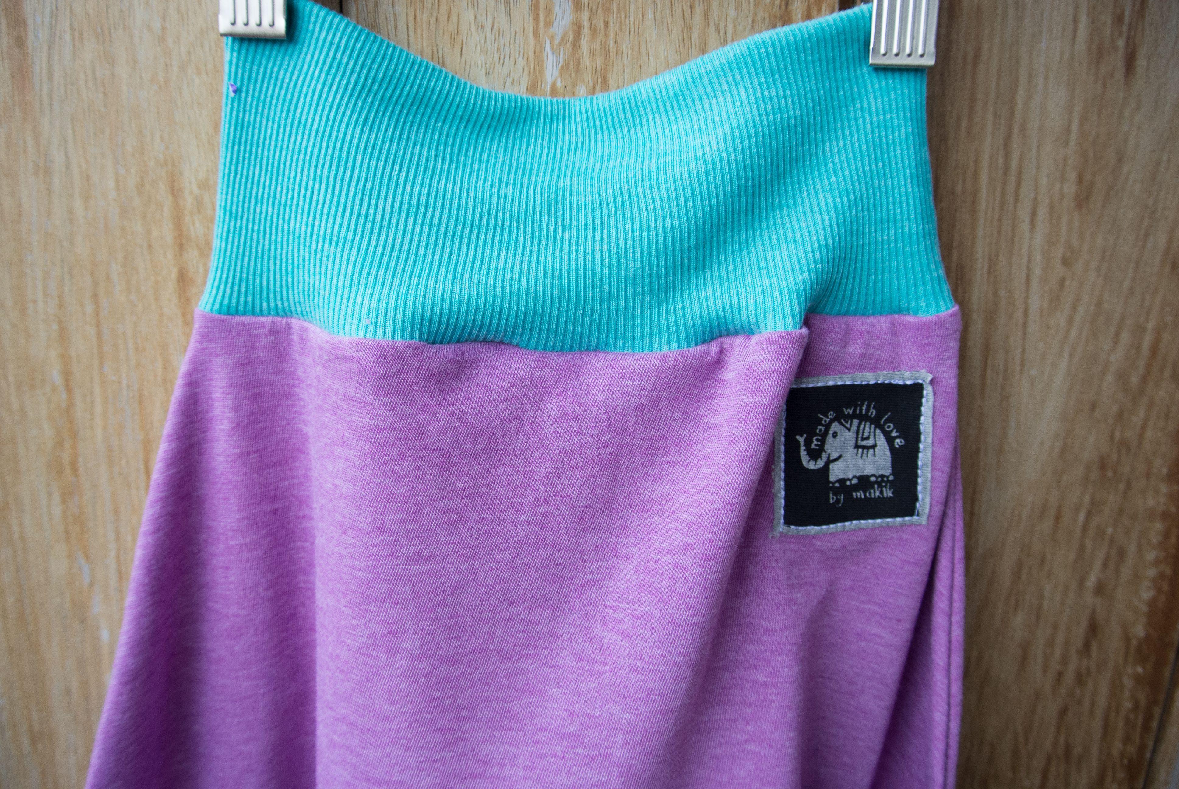 Baby/Kids Harem pants