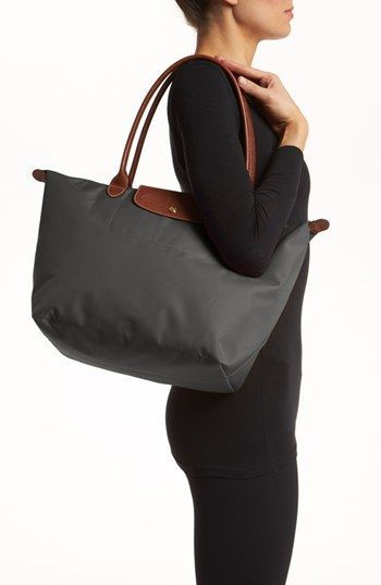 Longchamp Le Pliage Large Tote Nordstrom My Next Bag