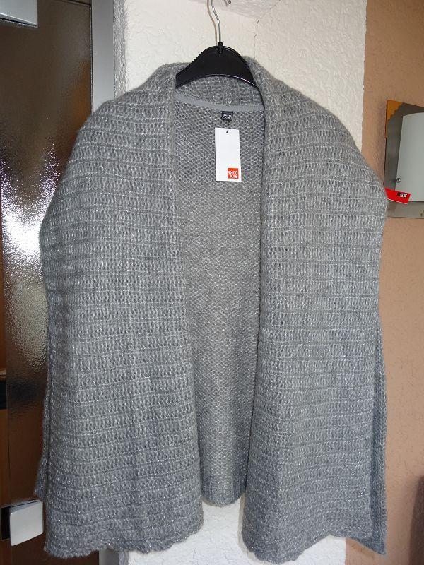 Modeeinkauf bei Pimkie