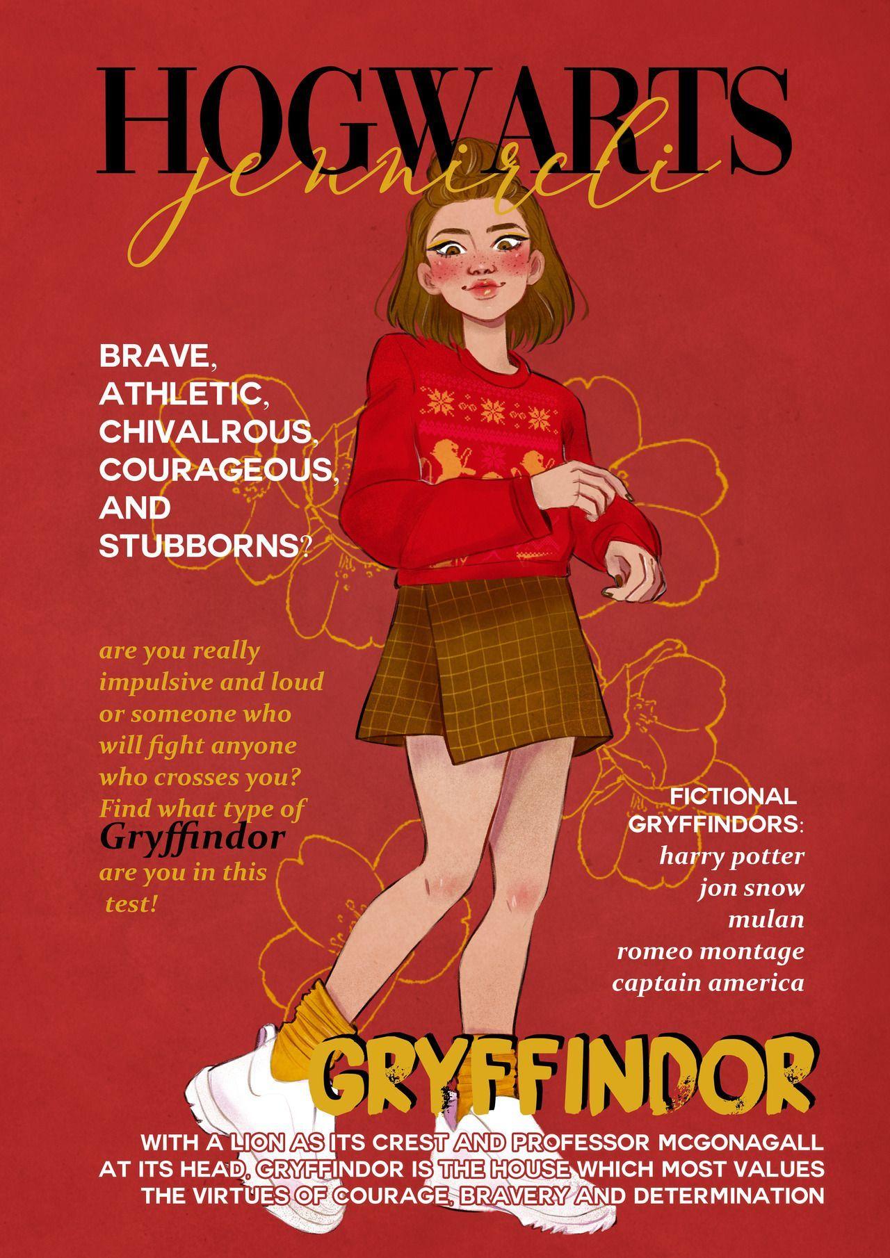 Hogwarts Magazine Covers Harry Potter Images Harry Potter Drawings Harry Potter Anime