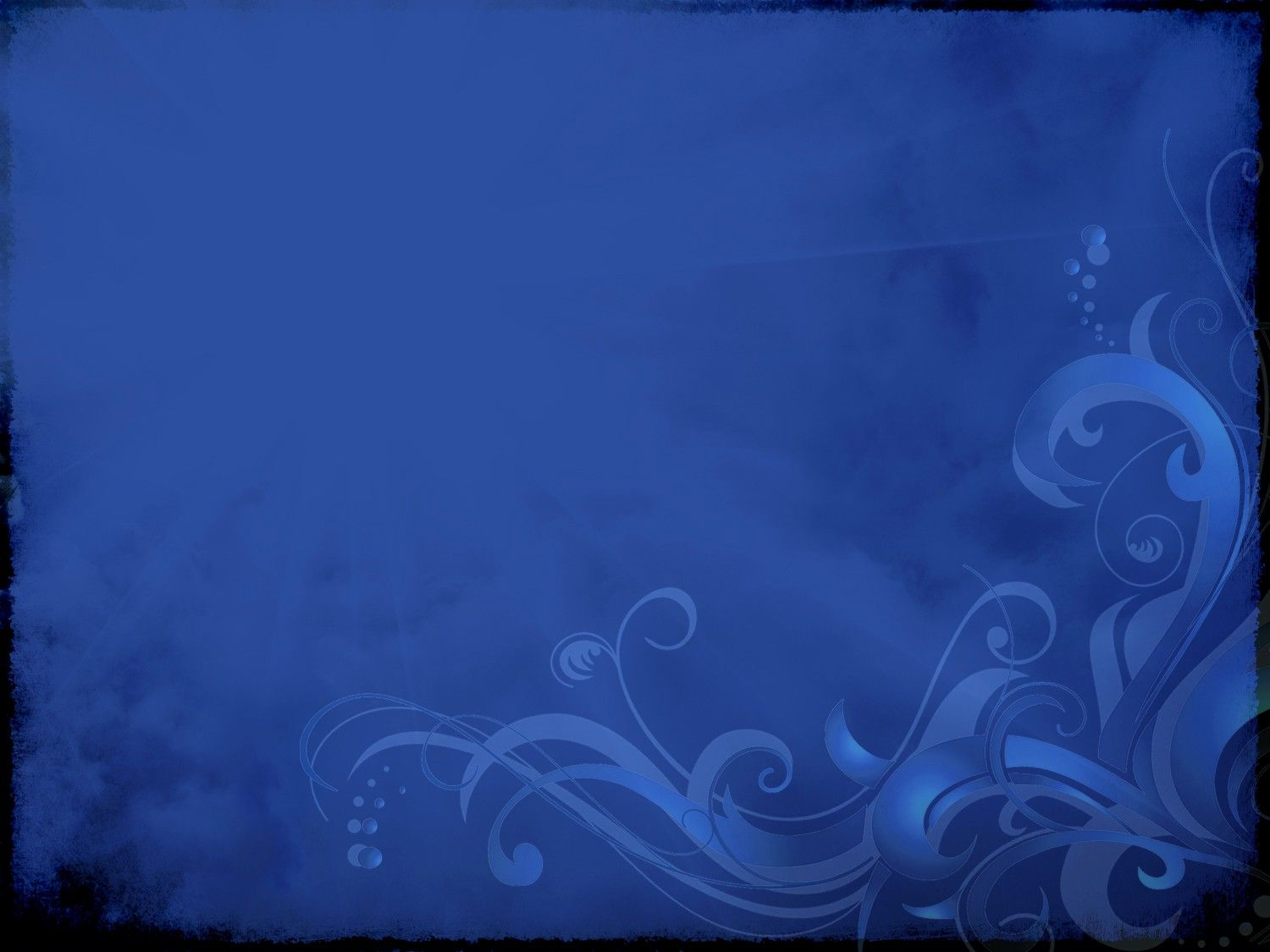 Cool Blue Backgrounds Worship