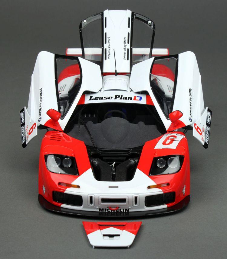 Online Get Cheap Mclaren F1 -Aliexpress.com