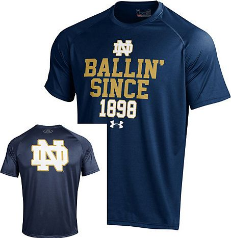 2a78cac6 Under Armour University of Notre Dame