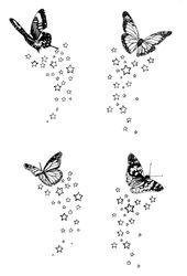 """Photo of Bildsuche Ergebnis für """"Handgelenk Schmetterling Tattoo"""" – Great P …"""