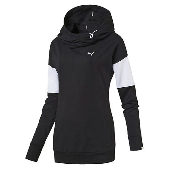 STYLE Swagger Hoodie - US