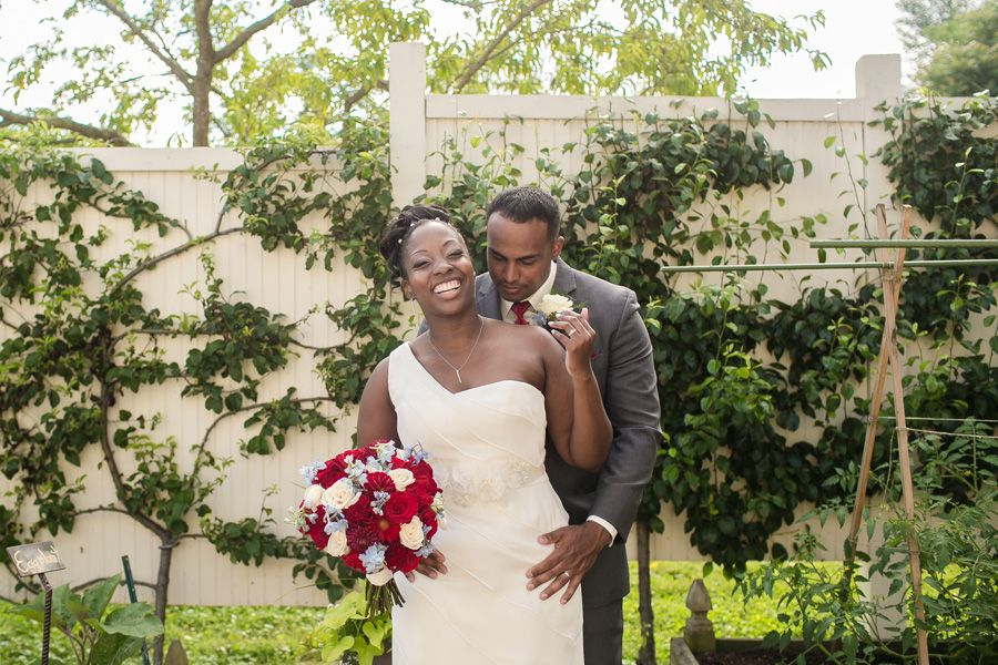 Jennifer and Andrew: An Inn at Leola Village Wedding
