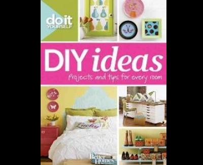 Diy do it yourself ideas book diy pinterest idea books diy do it yourself ideas book solutioingenieria Choice Image
