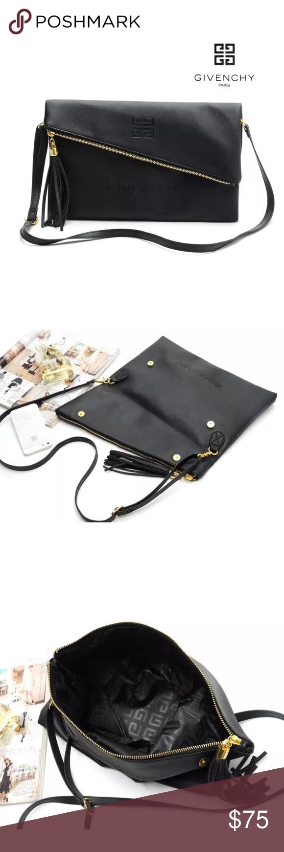 Authentic Givenchy crossbody clutch purse new Brand new authentic Givenchy  item. There is no serial 45ef762da0