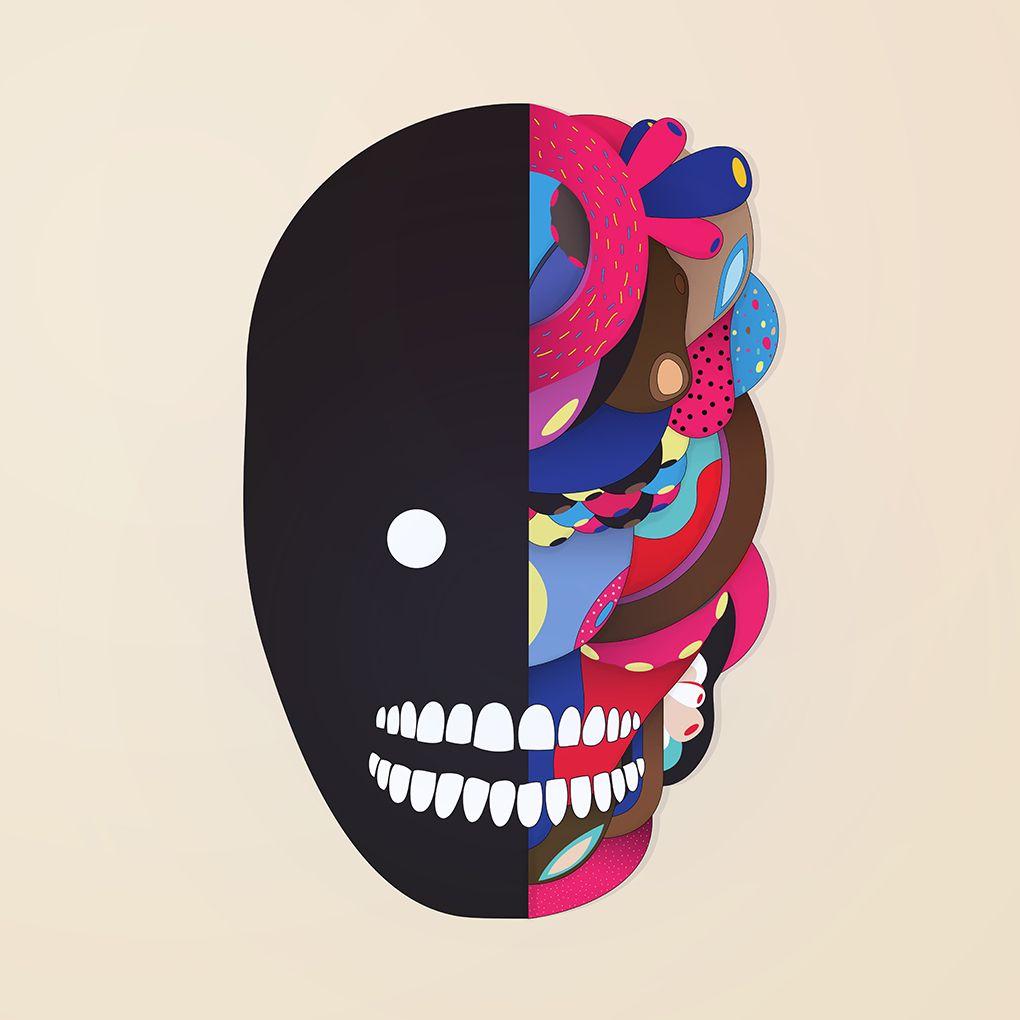 www.instagram.com... #illustrations #graphic #streetart