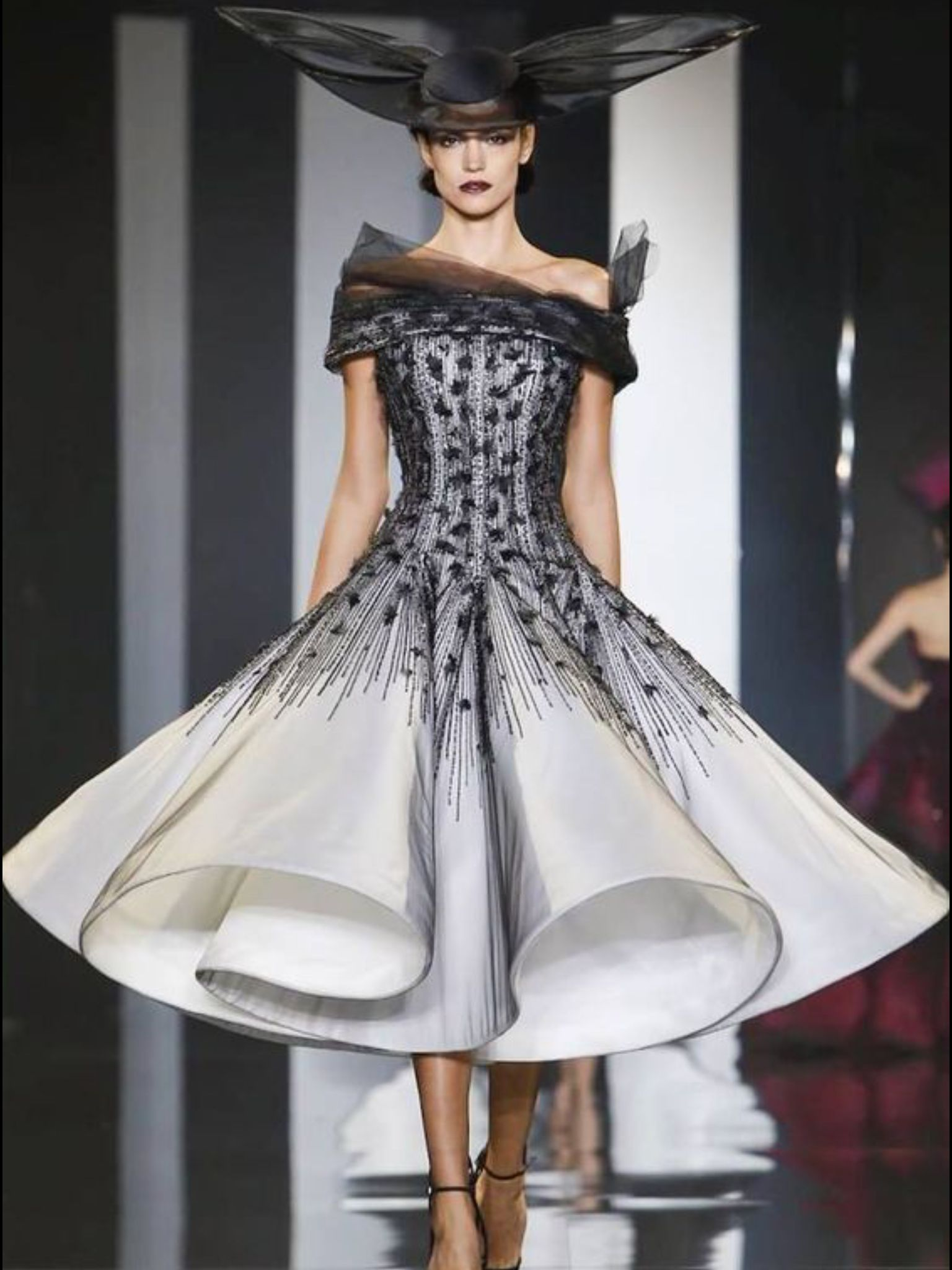 Pin by Virgil Fairbanks on Fashion | Pinterest | Gowns, Couture and ...