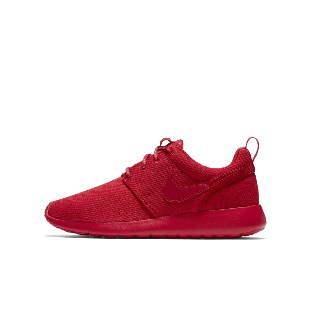 new products 3e6e2 81c2f Nike Roshe One Big Kids' Shoe Size 3.5Y (Red) | Products ...