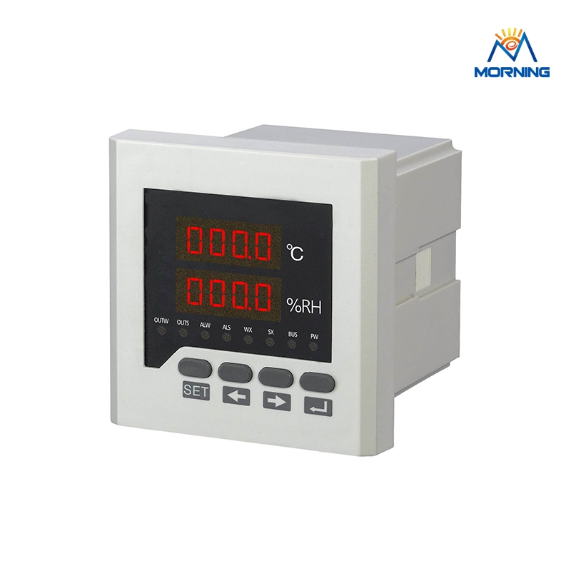 41.26$  Buy now - http://aliokd.shopchina.info/go.php?t=32751011953 -   WSK303 LED Digital display Temperature and humidity Controller 96*96mm  #aliexpressideas