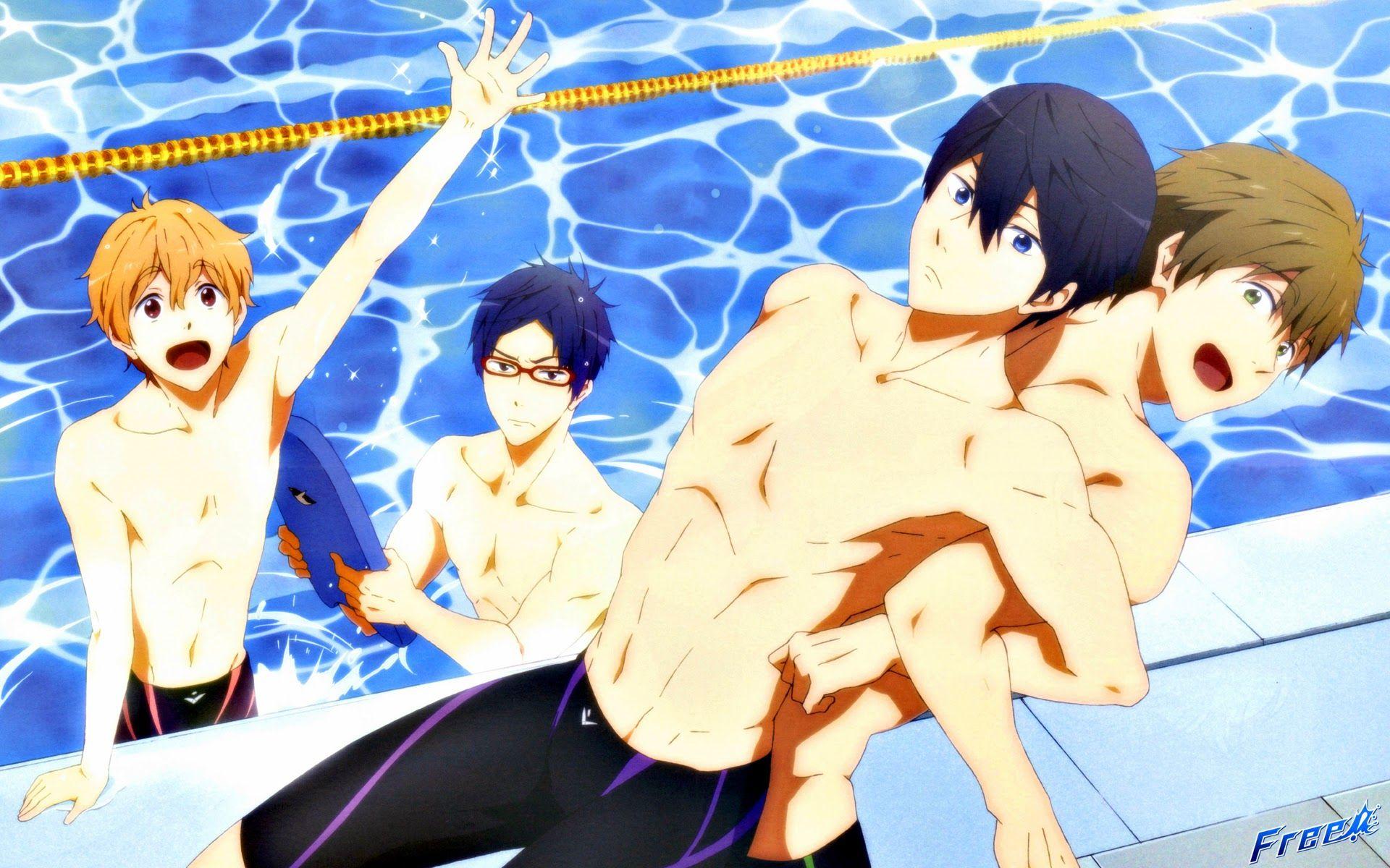 Free Wallpaper Anime Free Anime Anime Free Eternal Summer