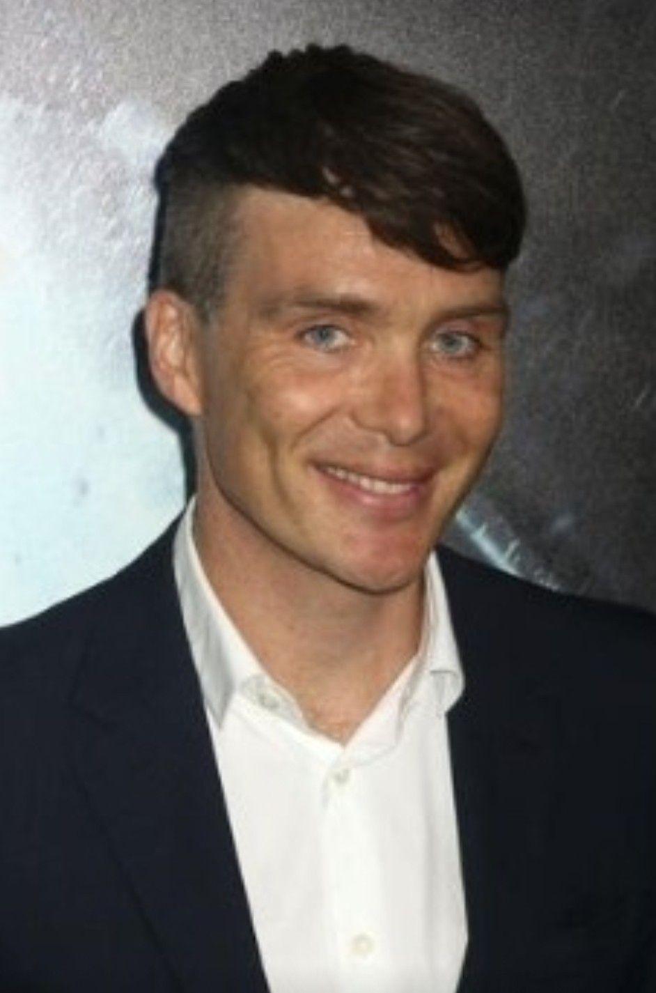 Cillian Murphy aka Mr Peaky Blinders at the premiere of ...