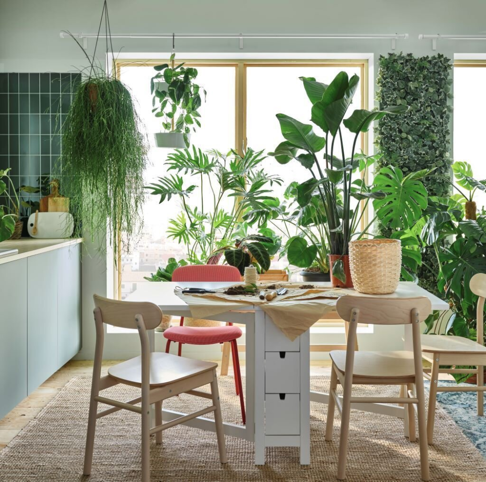 IKEA Catalog 2021   A Sustainable Life   A Preview — THE NORDROOM in 2020   Ikea catalog, Home ...
