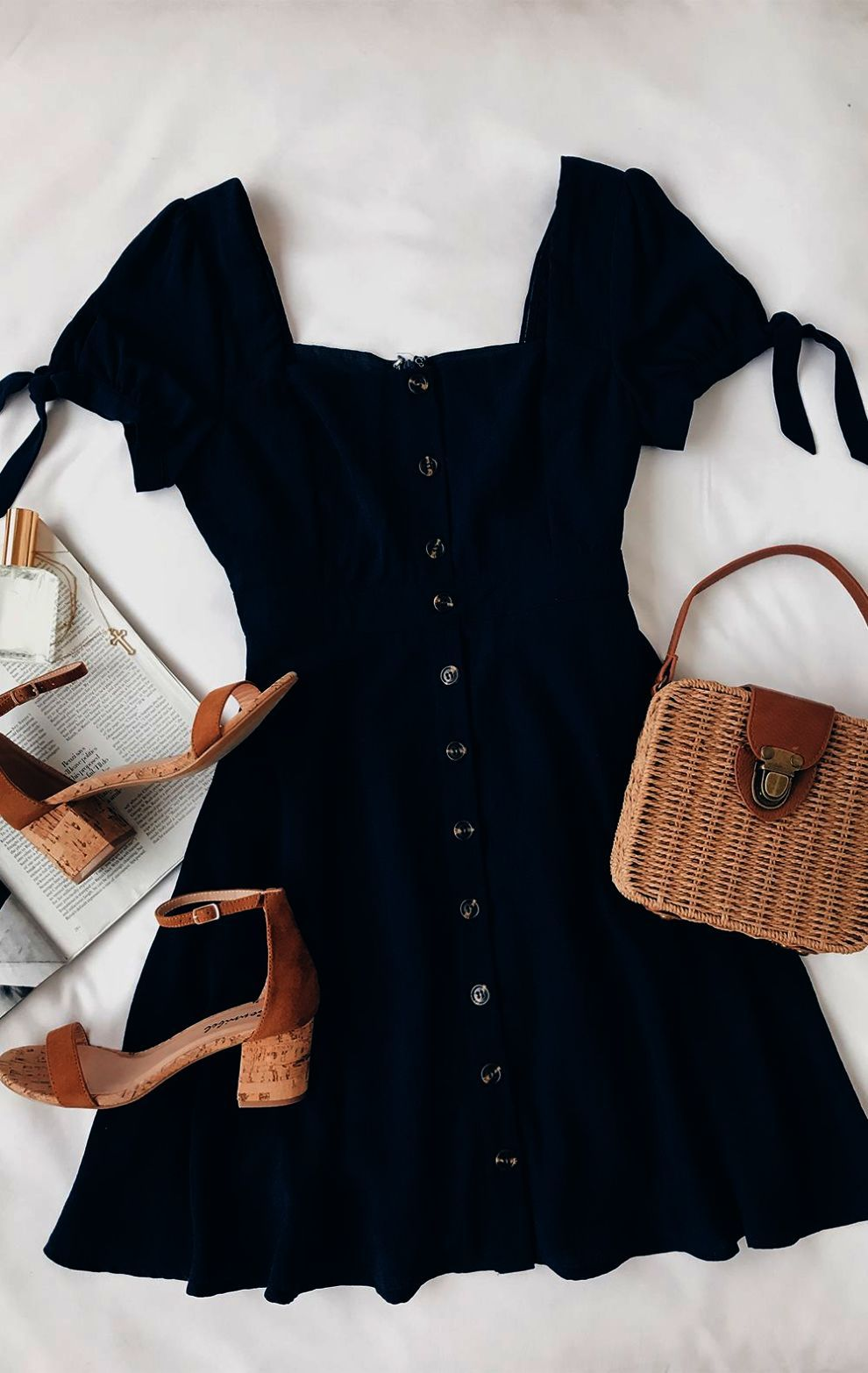 Summer clothing trends womenus summer outfits lookbook