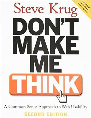 Free download or read online Donu0027t make me think a common sense - new marketing agency blueprint free download