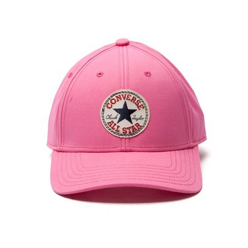 converse CONVERSE Chuck Taylor All Star solid color baseball cap cap 12091C 4053e66af04