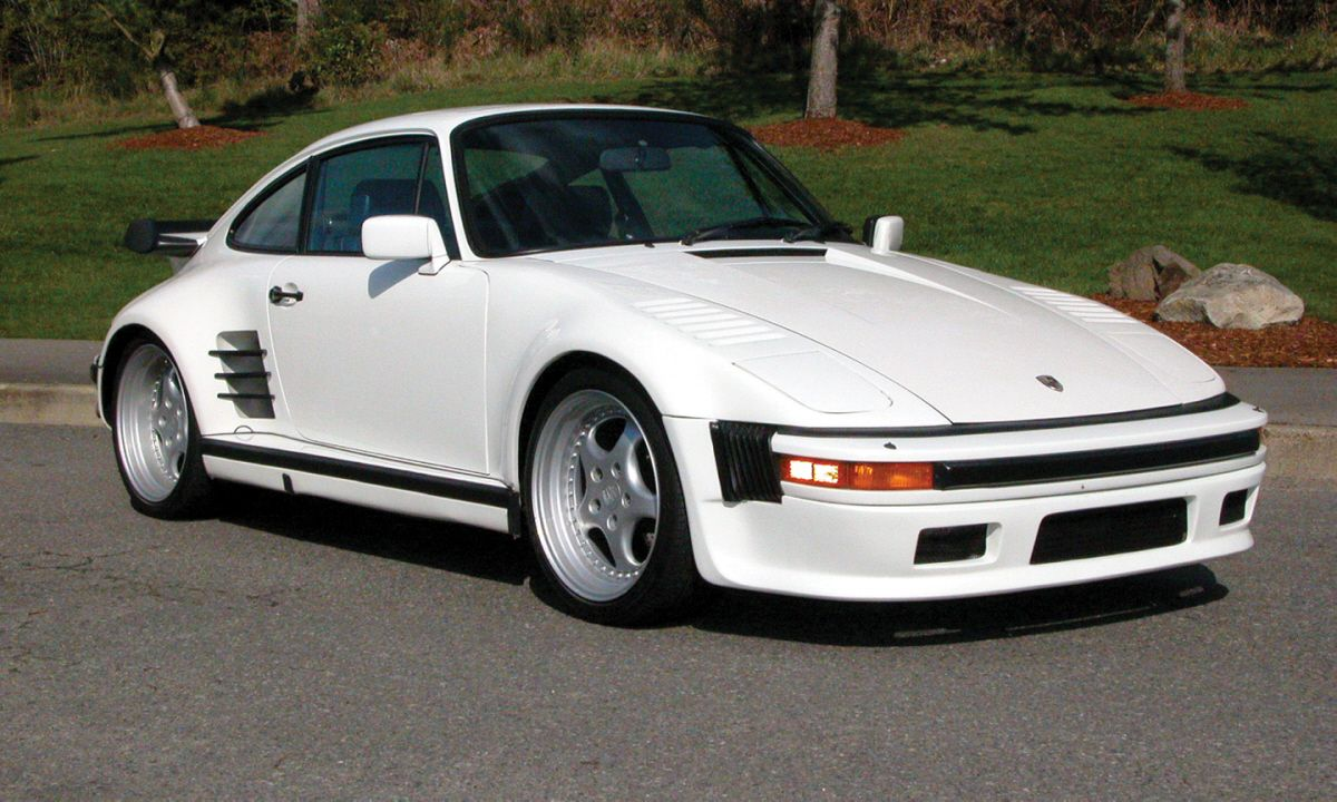 Best looking car of the 80s? - Printable Version   Almighty Poor\'sha ...
