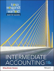 Test bank for intermediate accounting 16th edition kieso weygandt test bank for intermediate accounting 16th edition kieso weygandt warfield free download sample pdf solutions manual answer keys test bank fandeluxe Images