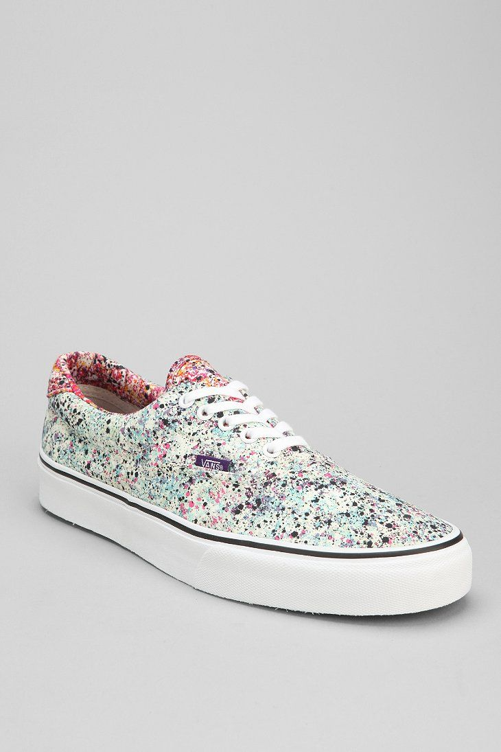 abcc3f4041 Vans X Liberty Era 59 Men s Sneaker