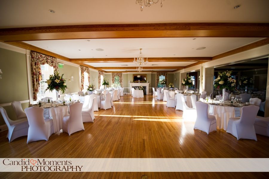 Manufacturers Golf And Country Club Wedding Photography Photos Candid Moments