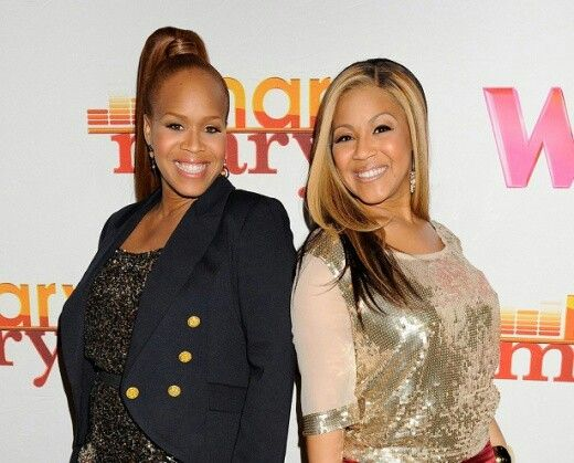Mary Mary Hairstyles Famous Sisters Gospel Singer Reality Show
